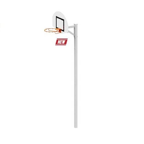 Trụ bóng rổ 90x90mm - S14019