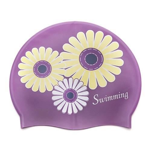Nón bơi Saeko