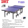 Bàn bóng bàn DHS – T1223
