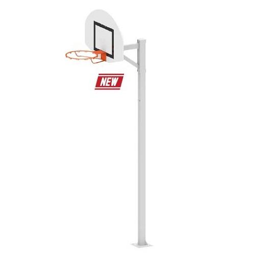 Trụ bóng rổ 90x90mm - S14024 + S14442BCN.