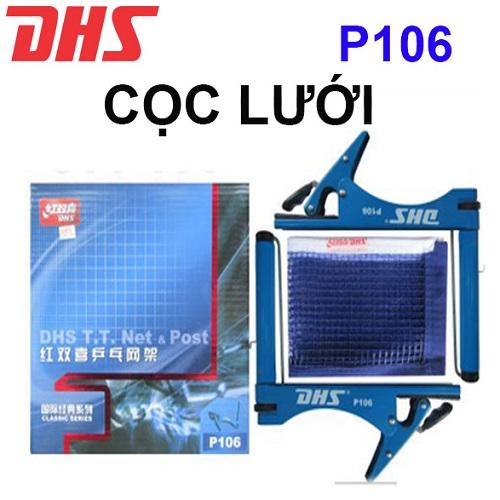 Cọc lưới DHS – P106