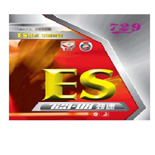 Mặt vợt 729 - 0.8 ES