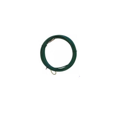Cáp sắt nhúng nóng bọc nhựa 5mm - S72010