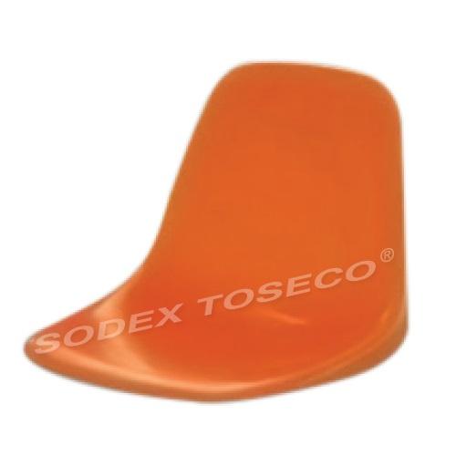 Mặt ghế composite lưng cao - S30505