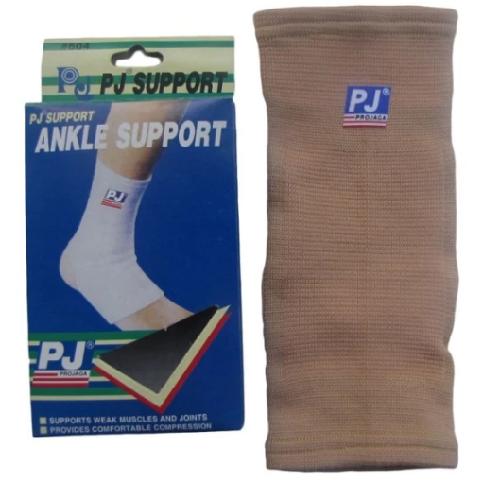 Băng bảo vệ gót chân PJ 604