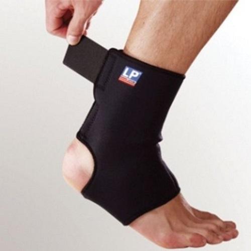 Băng bảo vệ gót chân dán LP 764