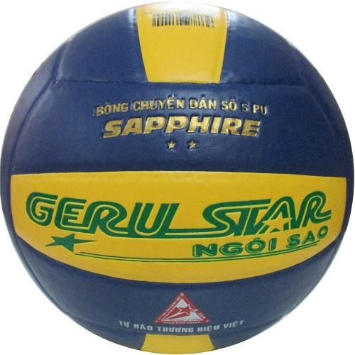 Banh bóng chuyền Sapphire