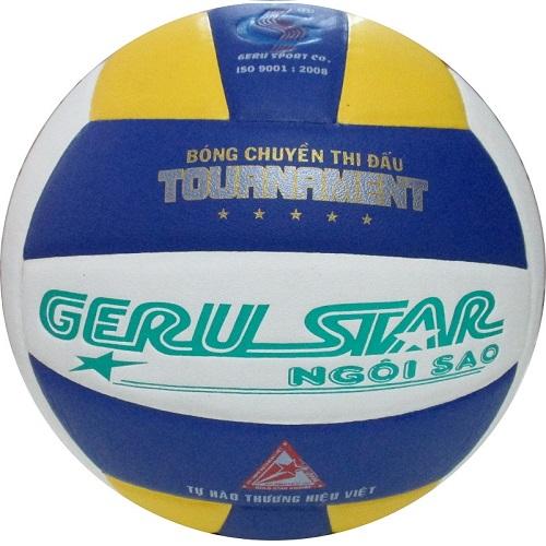 Banh bóng chuyền Tournament