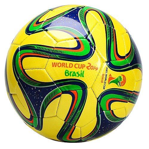 Banh Đá Da World Cup - Size 4