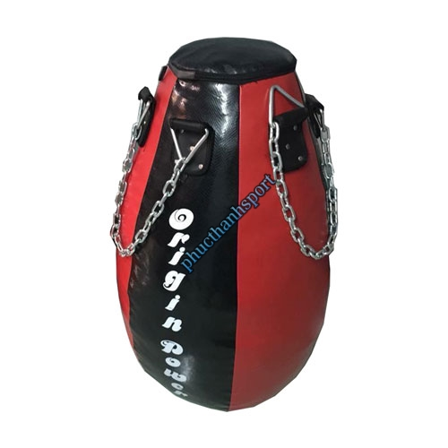 Bao cát đấm boxing quả lê 1 mét