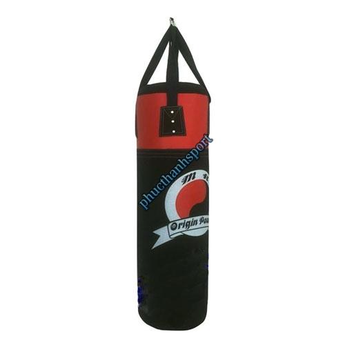 Bao cát đấm boxing 1m dây dù