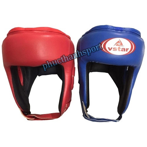 Bộ 2 nón bảo hộ võ thuật