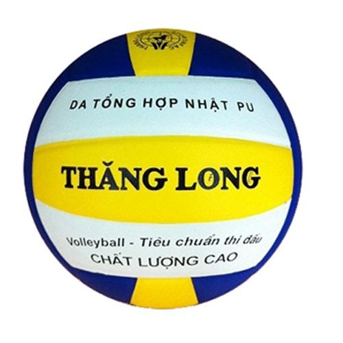 Bóng chuyền thi đấu da Nhật Thăng Long VB7000