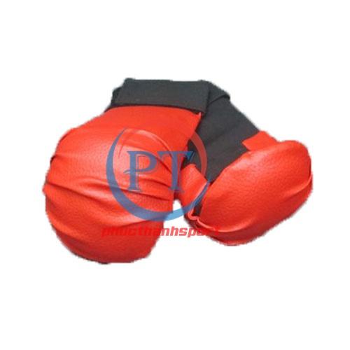 Găng tay Karate (đỏ)