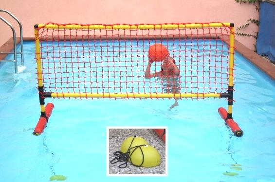Bộ bóng chuyền hồ bơi - S28325