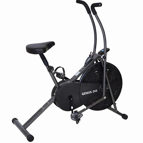 Xe đạp liên hoàn Genus - 243