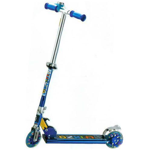 Xe trượt scooter 2001S màu xanh