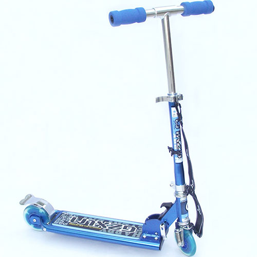 Xe trượt Scooter 2004S màu xanh