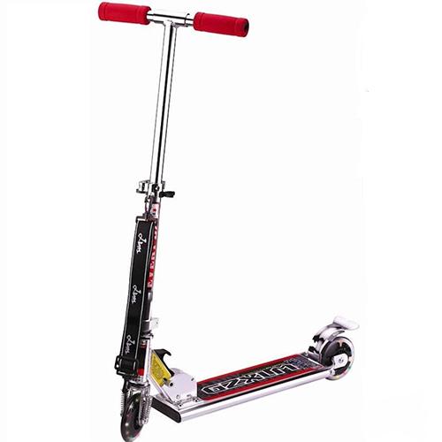 Xe trượt Scooter 2004S màu bạc